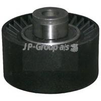 Aba 25851110 Alternator Gergı Rulmanı Connect-Transıt 1,8Tdcı/1,8Dı 02->