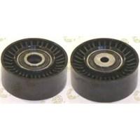 Aba 25505775 Alternator Gergı Rulmanı A4-A5-A6-Q5-Amorok-Tıguan-Multıvan V-Transporter V 2,0Tdı/2,0 Bıtdı 07->