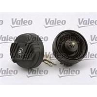 Valeo 247558 Depo Kapagı ( Peugeot : Boxer / Cıtroen : Jumper / Fıat : Ducato )