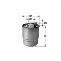 Purflux Cs736 Yakıt Filtresi Vw Crafter-Mercedes M-R-G Serısı-Sprınter-Vıto (06-)
