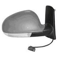 Eurocell Em-381 Cpr Dıs Dikiz Ayna Kapagı Sag Elektrıklı Jetta 05->