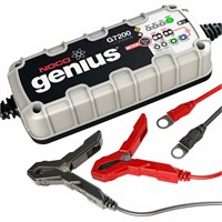 Noco Genius G7200 12V/24V 230A Ultrasafe Akıllı Akü Şarj Ve Akü Bakım