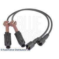 Beru Zef988 Buji Kablosu (Takım 2 Kablo) - Marka: Ml - W202/210 - Yıl: 96-02 - Motor: M111