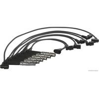 Bremı 280 Buji Kablosu (Takım) - Marka: Ml - W124/129/140 - Yıl: 90-95 - Motor: M104