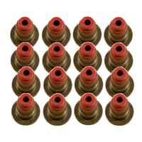 Elrıng 199440 Marka: Bmw - E81/82/87/88/46/90/91/92/93/60/61/F07/10/11/64/64/65/66/X5/X6 - Yıl: 04-12 - Supap Lastik (Set) - Motor: N40-42-46-62-63