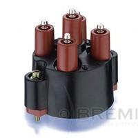 Bosch 1235522380 Distirbütör Kapağı (Vidalı) - Marka: Ml - W124/201 - Yıl: 83-93 - Motor: M102