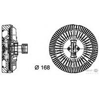 Behr 8Mv376734381 Marka: Bmw - Range Rover Iıı - Yıl: 02-12 - Termik - Motor: 3.0 Td