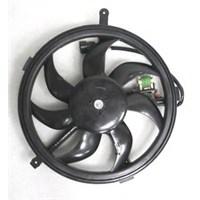 Bsg 15510001 Klima Fanı Komple - Marka: Bmw - Mını - Yıl: 04-10 - Motor: R56-57-58-59