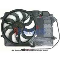 Bsg 15510003 Klima Fanı Komple - Marka: Bmw - Mını - Yıl: 03-07 - Motor: R50-52-53