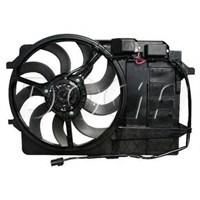 Bsg 15510002 Klima Fanı Komple - Marka: Bmw - Mını - Yıl: 01-03 - Motor: R50-53