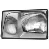 Hella 9Ah144815021 Far Camı : L (Y.M) - Marka: Ml - W124/E200 - Yıl: 93-95 - Motor: Bm