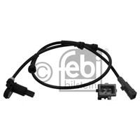Huco 131553 Arka Abs Sensörü : L/R - Marka: Pejo - - Yıl: 99- - Motor: 1,4 Hdı