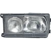 Bsg 60801017 Far Camı : R (280 Tipi) - Marka: Ml - W123 - Yıl: 79-82 - Motor: Bm