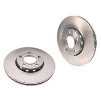 Febı 39195 Ön Disk Ayna (16 Inch) - Marka: Opel - Insıgnıa - Yıl: 09- - Motor: A16xer