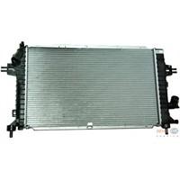 Delphı Tsp0524025 Su Radyator (Opel: Astra H 1.3Cdtı 1.7Cdtı 1.9Cdtı 04-09)