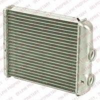 Delphı Tsp0525534 Kalorıfer Radyatoru ( Opel : Astra F / Vectra A 97-09)