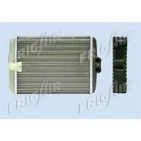 Behr 8Fh351311761 Kalorifer Radyatörü - Marka: Ml - W202/208/210 - Yıl: 94-02 - Motor: Bm