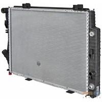Behr 8Mk376711234 Radyatör - Marka: Ml - W202 - Yıl: 94-00 - Motor: M104