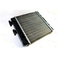 Behr 8Fh351311141 Kalorifer Radyatörü - Marka: Opel - Astra G - Yıl: 98- - Motor: Bm