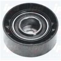 Bsg 15615002 Vantilatör Kayış Bilyası - Marka: Bmw - E36/46/39/60/61/X3/X5/38/Z3 - Yıl: 92-07 - Motor: M42-43-44-50-52-54