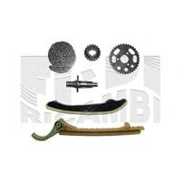 Febı 30325 Zincir Gergi Seti - Marka: Ml - W168/414 Vaneo - Yıl: 97-04 - Motor: M166