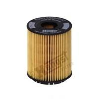 Ufı 2504300 Yağ Filtre - Marka: Opel - Astra H/Corsa C-D - Yıl: 04- - Motor: