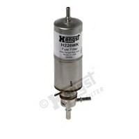Mahle Kl437 Yakıt Filtre (H226wk) - Marka: Ml - W163 - Yıl: 98-05 - Motor: M112-113