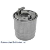 Mahle Kl490d Yakıt Filtre (H331wk) - Marka: Ml - W169-204-212-221 - Yıl: 04- - Motor: Om 640-642-651
