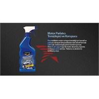 Carpex Gazsız Motor Temizleyici Ve Yenileyici 093043
