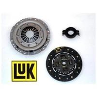 Luk 624331100 Debriyaj Seti - Marka: Vw - A4/A6 - Yıl: 05- - Motor: 2,7Tdı-3,0Tdı