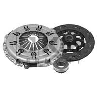 Luk 623228500 Debriyaj Seti - Marka: Vw - A4/A6 - Yıl: 01-05 - Motor: 1,8T-Bfb-Bkb