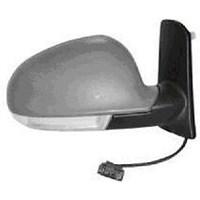 Gva 1175022 Ayna Camı Elektrikli Isıtmalı Sol Golf V-Jetta-Passat-Bora (03-09) (Asferik) (197Aghl) (A) *