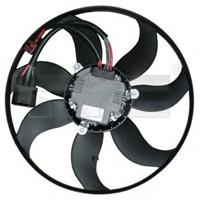 Bsg 90510017 Fan Motoru : L - Marka: Vw - Jetta - Yıl: 06-10 - Motor: 1,4-1,6-2,0