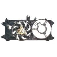 Gva 7529002 Fan Motoru Doblo 01> 1.9Jtd (Mek)