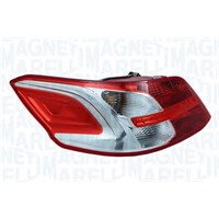 Oe-Psa 9674807880 Stop Lambası : R - Marka: Peugeot Citroen - 301 - Yıl: 13-