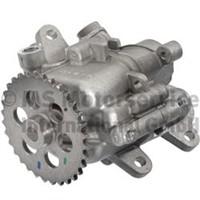 Oe-Psa 9808634180 Yag Pompası - Marka: Peugeot Citroen - Boxer-3/Jumper-3 - Yıl: 10-