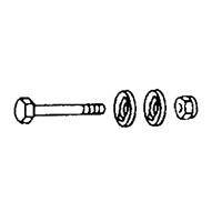 Febı 07752 Salıncak Civatası - Marka: Ml - W202 - Yıl: 94-00 - Motor: Bm