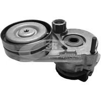 Aba 25006322 Alternator Gergı Rulmanı Astra G-H-Corsa D-Insıgnıa-Merıva-Sıgnum-Vectra-Zafıra 1,6/1,8 05->