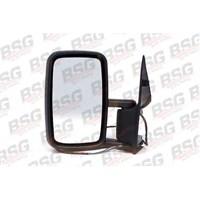 Bsg 60900004 Dış Dikiz Ayna : L (Elektrikli) - Marka: Mercedes - Sprt.208,308,313,413Cdı - Yıl: 95-06