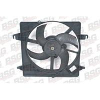 Bsg 30510006 Fan Motoru (-Ac) - Marka: Fdbn - Ka - Yıl: 96-02