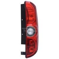Cerkez Mak385 Stop Lambası Sağ Soketsız Doblo-Opel Combo 2010=> Tek Kapı