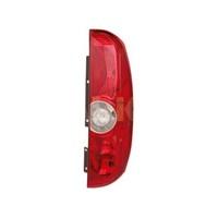 Cerkez Mak350 Stop Lambası Sağ Soketsız Doblo-Opel Combo 2010=> Cıft Kapı