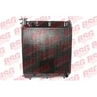 Bsg 60520005 Radyatör - Marka: Mercedes - Mb.208,308,210,310D - Yıl: 88-94