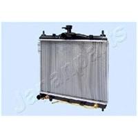 Bsg 40520016 Su Radyatör : Brazing A/T 370X488x26 - Marka: Hyundaı - Getz - Yıl: 02-05