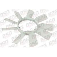 Bsg 60515001 Pervane 3 Delik 9 Kanat - Marka: Mercedes - Sprt.208,308,313,413Cdı - Yıl: 00-06