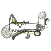 Iwıs 50034358 Yag Pompa Zıncırı - Marka: Mb - W169-245 - Yıl: 04-11