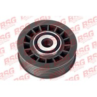 Bsg 60615001 Gergi Bilyası : Kanallı - Marka: Mercedes - Sprt.208,308,312,412D - Yıl: 95-99