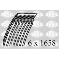 Contitech 6Pk1660 Vantılatör Kayısı - Marka: Vw - Golf4 Bora Tdi - Yıl: 98-04