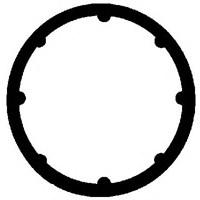 Corteco 023715H (82923715) Emme Manıfold Contası Mgn I 1.6Ie (96-99)-Dacıa Logan 1.6 04=>Logan Mcv 1.6 07=>(K7m 710)