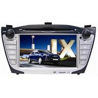 """Avt Hyundai İx 35 7"""" Multimedya Sistemleri"""